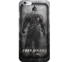 Dark souls 2 Prepare to die Cover iPhone Case/Skin