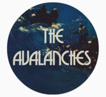 The Avalanches by TommyZumstein