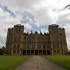 National Trust Hardwick Hall by TheShutterbugsG