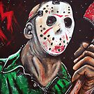 Jason 13 by Laura Barbosa