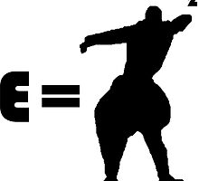 E= Mc Hammer  by TheBioArm