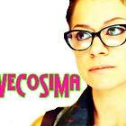 #SaveCosima by sulliedbyadream
