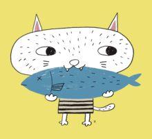 Cat Kids Clothes