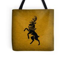 House Baratheon Minimalist Tote Bag