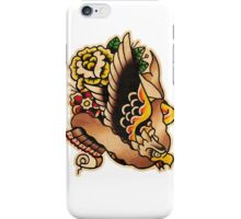 Spitshading 049 iPhone Case/Skin