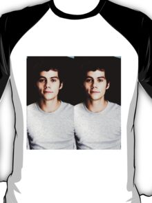 Seeing Double Dylan T-Shirt