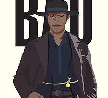 The Bad (2/3) by davidyarb