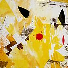 Pikachu by S3NTRYdesigns