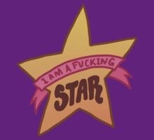 I am a f*cking star by pollymath