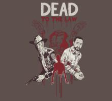 Dead to the Law by Michael Vincent Bramley