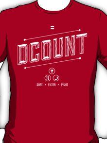 DCOUNT T-Shirt