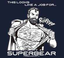 Superbear by TheBearSociety