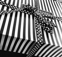Henri Bendel Gift Box by Kristin Kelly