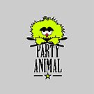 Party animal by vivendulies
