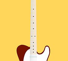 Telecaster by willwild