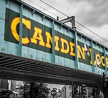 Camden Town II by Marsstation