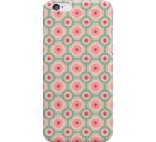 Bubble Pattern iPhone Case/Skin