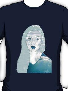Ocean Portrait T-Shirt