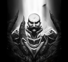 Dragonslayer Braum - League of Legends - LoL by sakha