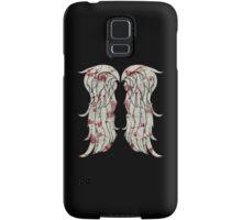 TWD - Wings (Daryl) Samsung Galaxy Case/Skin
