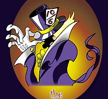 The Mad Hatter by MikePHearn