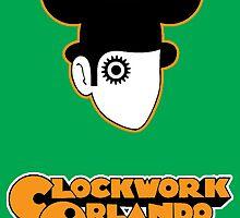 Clockwork Orlando - headshot by Dumpsterwear