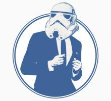 Trooper - SW by BlueBandalf