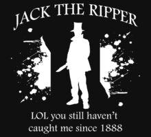 Simple Jack. T-Shirt