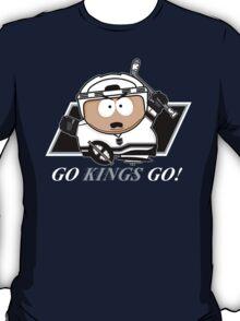 Go Kings Go! T-Shirt
