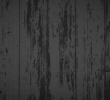 Dark wooden texture design by astrozombie