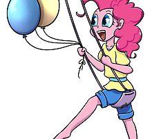 Pinkie Swing by hobbutt