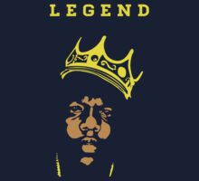 Biggie Legend by SDuvillier