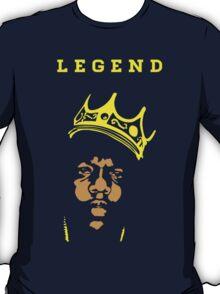 Biggie Legend T-Shirt