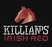 Killians Irish Red by aliendist