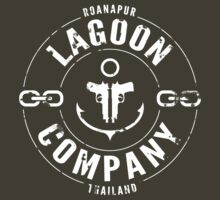 Lagoon Company by Tom Box
