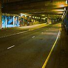 Tunnel Love by DerekMacKinnon