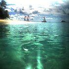 Greens, Palm Island, Caribbean by JCMM