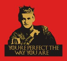 Motivational Joffrey by Soshistorm