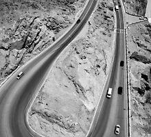 Hoover Dam Loop by Tyler Stierhoff