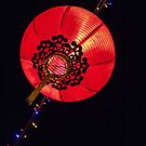 Red Lantern by Cvail73