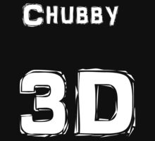Chubby Jersey by DJKiNGsXe