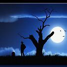 Goodnight My Friend by Richard  Gerhard
