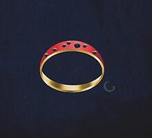 Ladybird Ring by thebigG2005
