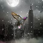 Lights Will Guide You Home / Stars Will Guide You Home (City Lights Series) by soaringanchor