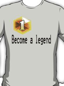 Hearthstone Legend T-Shirt
