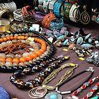Jewelry Case  by ArtxAlly