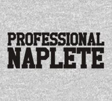 Professional Naplete I by hunnydoll
