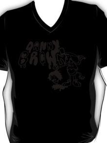 DANNY BROWN HEADLESS T T-Shirt