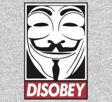 Disobey by yuissen