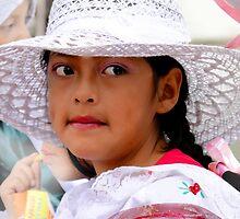 Cuenca Kids 437 by Al Bourassa